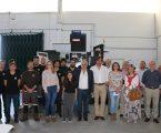 Nuno Mocinha visitou empresa Argo Baum Tech Precision, em Elvas