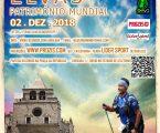 IALBAX: O III Trail/Caminhada Elvas Património Mundial já tem as inscrições abertas.