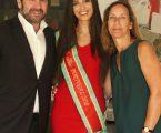 Ponte de Sor: O Município deseja as maiores felicidades à Pontessorense Andreia Pereira, Miss Ásia Pacífico Portugal 2018