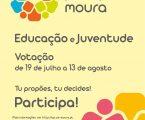 Moura: Orçamento Participativo de Moura entra na fase de votação