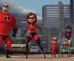 Campo Maior: THE INCREDIBLES 2: OS SUPER-HERÓIS