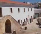 Elvas: Obras para Museu de Arqueologia e Etnografia avançam a bom ritmo