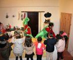 """Oficina dos Sonhos"""" volta a trazer sorrisos a mais de 600 crianças do concelho de Alcácer do Sal"""