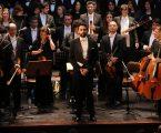Concerto da Orquestra de Câmara do Alentejo com obras ligadas à história de Reguengos de Monsaraz