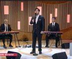 """Grupo Musical """"Passione"""" no Vaticano"""