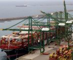 Porto de Sines a crescer na carga contentorizada em ano de pandemia
