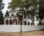 Évora: Palácio de D. Manuel em Requalificação