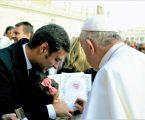 Passione no Vaticano