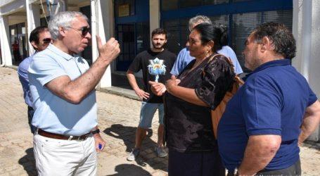 ÉVORA :Pelos Caminhos do Concelho ao Encontro das Populações na Malagueira