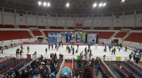 Pista de Gelo teve mais de 40 mil pessoas na décima temporada