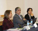Portalegre: Planos Intermunicpais para a Igualdade do Alto Alentejo no IPP.