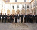 Polícia de Segurança Pública assina protocolo educativo