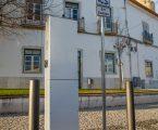 VEÍCULOS ELÉTRICOS : Instalado posto de carregamento em Moura
