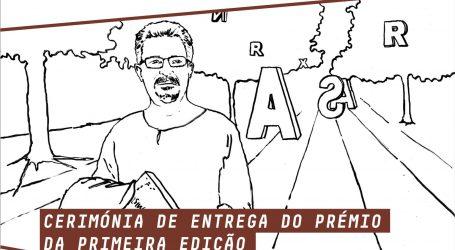 Beja : Prémio Literário Joaquim Mestre