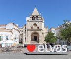 Elvas: Mensagem do Presidente: A cidade centenária