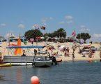 Reguengos de Monsaraz abre no dia 10 de junho a época balnear na praia fluvial de Monsaraz