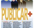 O Instituto Cultural de Évora criou a iniciativa Publicar +