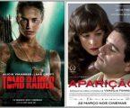 Quatro filmes para ver em Estremoz no mês de abril