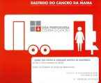 ARRONCHES: RASTREIO DO CANCRO DA MAMA