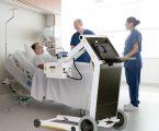 Câmara de Grândola consegue apoio da Vanguard Properties para aquisição de equipamento de RX portátil para o Hospital do Litoral Alentejano