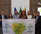 Reguengos de Monsaraz adere à Rede Europeia Sabor Sur