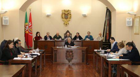 Elvas: Reunião Câmara Municipal, ordem de trabalhos
