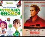 SEIS FILMES PARA VER EM ESTREMOZ NO MÊS DE MARÇO