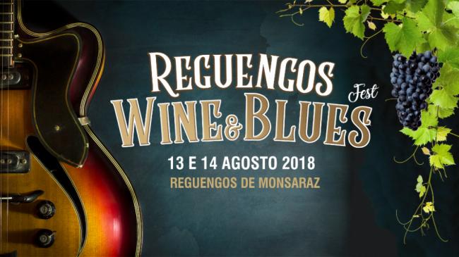 Resultado de imagem para reguengos wine & blues fest