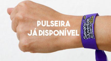 Elvas: Bilhetes e pulseiras para a Semana da Juventude já à venda