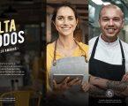 Iniciativa de apoio à restauração, promovida pela Delta Cafés e ClassiHy, angaria mais de 110.000€ em vouchers