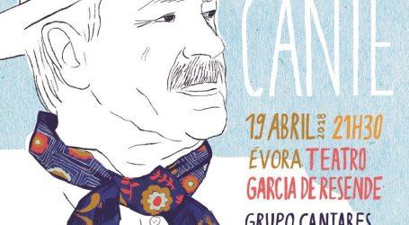 Évora: Sou do Cante – Homenagem a Joaquim Soares
