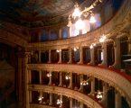 Évora: Segredos do Teatro Garcia de Resende revelados em ciclo de seis visitas guiadas e encenadas