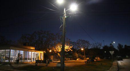 Alcácer do Sal: Tecnologia LED instada em vários locais do concelho