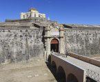 Elvas: Terceiro aniversário do Forte da Graça com entradas gratuitas