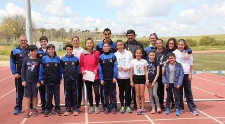 "CEN: ""Torneio Atleta Completo""( TRAIL MESTRE DE AVIS )"
