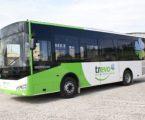Transportes Públicos em Évora