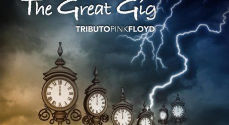 """""""THE GREAT GIG"""" – Tributo a Pink Floyd regressa a Estremoz"""