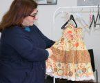 SOUSEL: Alunas da Universidade Sénior confecionam vestidos para meninas desfavorecidas de todo o mundo