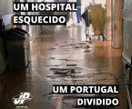 Portalegre: Um Hospital esquecido