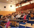 Sessão de Abertura da Universidade Sénior de Elvas