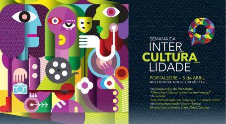 """Exposição: """"Diferentes Culturas Existentes em Portugal"""""""