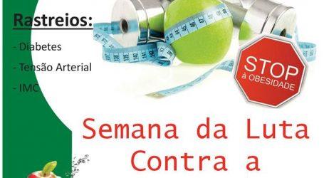 """Vila Viçosa """" Rastreios para a prevenção da Obesidade """""""
