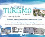 Vila Viçosa: Dia Mundial do Turismo