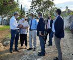Elvas: Ministro da Ciência, Tecnologia e Ensino Superior visita ESAE