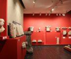 Visitas à Cripta Arqueológica do Castelo de Alcácer do Sal atingem máximos históricos nos primeiros sete meses de 2018