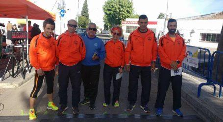 IALBAX: Resumo das actividades desportivas