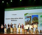 CEAN conquista a 13ª bandeira verde Eco- Escolas consecutiva e quatro prémios em desafios  do programa na sua edição 2020/2021