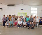 Campo Maior: Workshop de Exercício Físico na Terceira Idade.