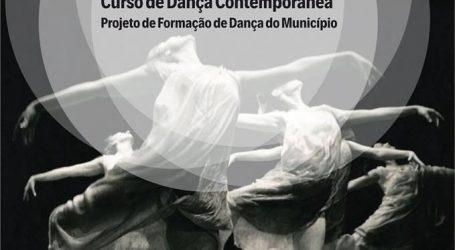 CAMPO MAIOR: XIV FESTIVAL DE DANÇA CONTEMPORÂNEA