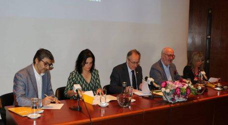 Portalegre: XV Ciclo de Conferências de Turismo da ESECSP